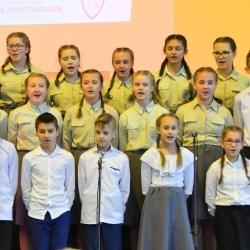 XIV Powiatowy Festiwal Pieśni Legionowej i Historycznej