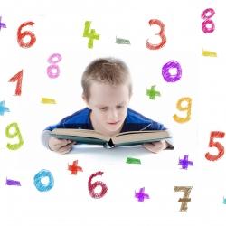 Zosia laureatką konkursu matematyczno-humanistycznego